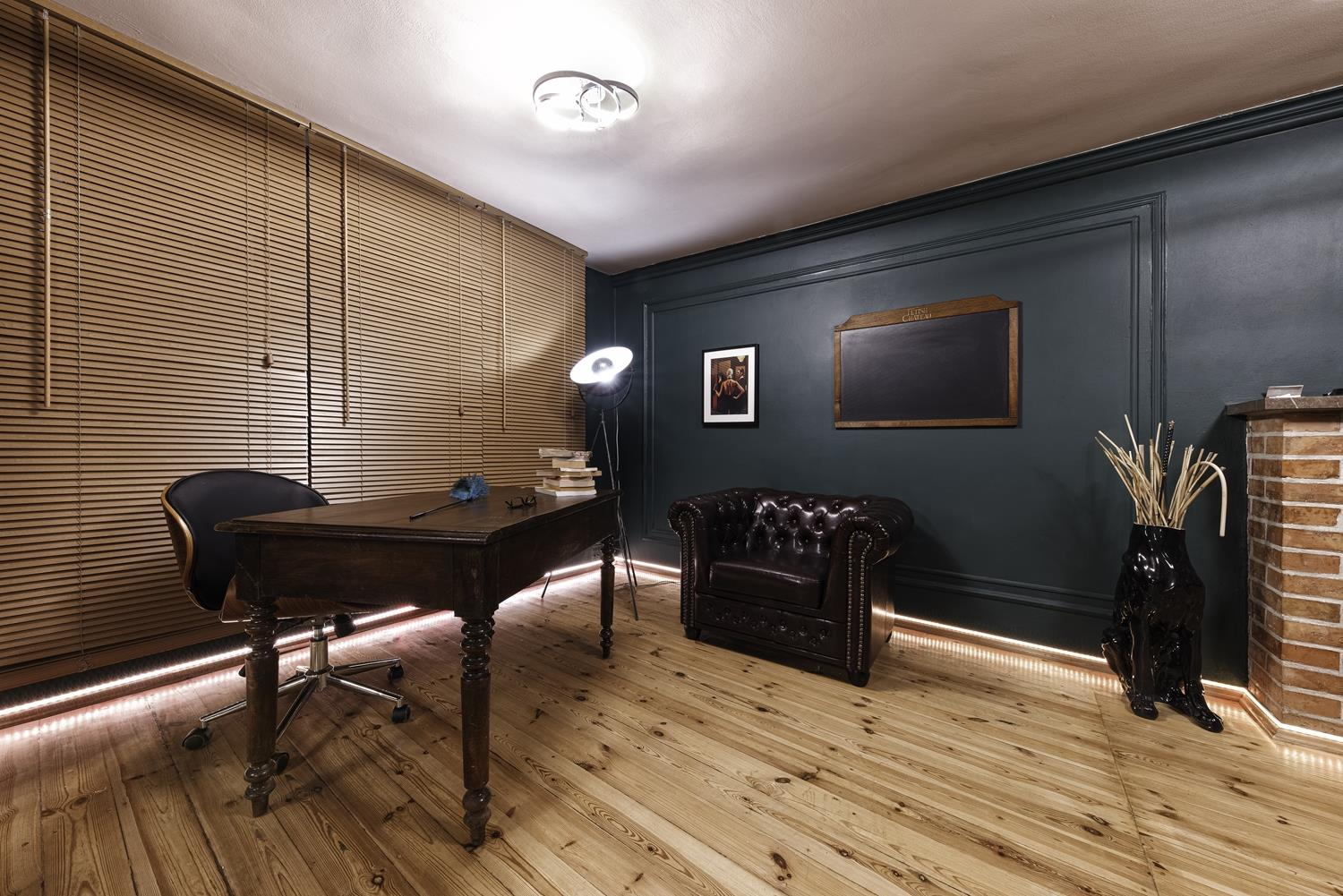 The Office Room