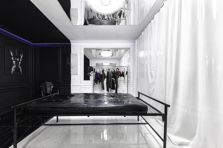 Latex Showroom